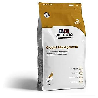 Specific FCD Crystal Management (Cats , Cat Food , Dry Food , Veterinary diet)
