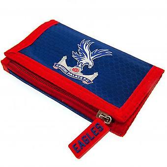 Crystal Palace Nylon Wallet
