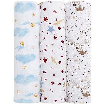aden + anais Classic Swaddle 3 Pack