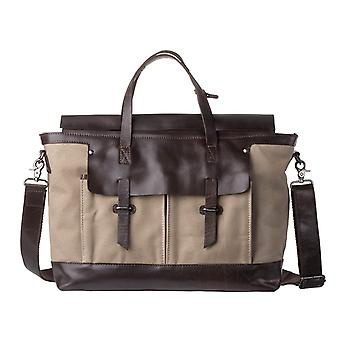 5127 DuDu Men's Carry-All & Organiser bags in Leather
