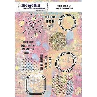 IndigoBlu Mitten Mod 2 A5