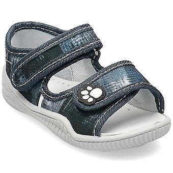 Vi-GGa-Mi Janek JANEKOZDOBAAPKA universele zomer baby's schoenen