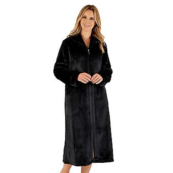 Slenderella HC4340 Women's Dressing Gown