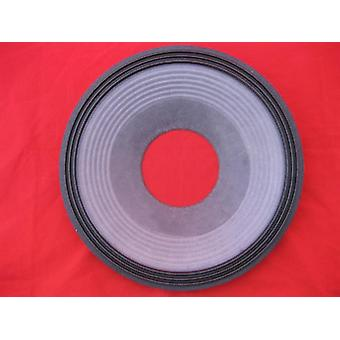 "12"" 3 Wave Cloth Surround Paper Cone Subwoofer Basse"