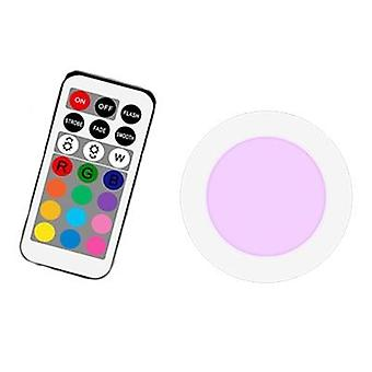 Remote Control Rgb Cabinet Light, Powered Touch Sensor, Placard Lampes Led Lights
