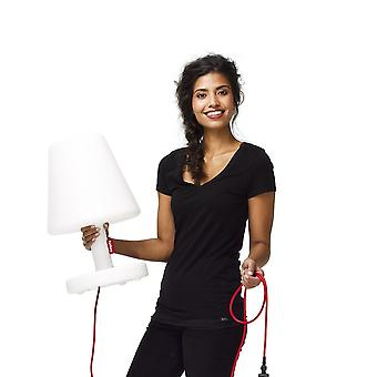 Fatboy  Edison The Medium LED Remote Controlled Table Lamp