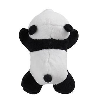 Cartoon Panda Brooch Pins Pelúcia Brinquedo