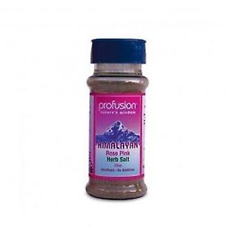 إسراف-غرامة الوردي العشبية الملح شاكر 100 غرام