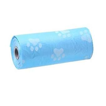 Degradable Pet Dog Waste Poop Bag With Printing - Pet Waste Clean Poop Bags