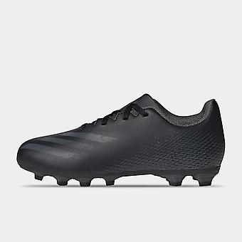 Adidas X Ghosted .4 Childrens FG Football Boots