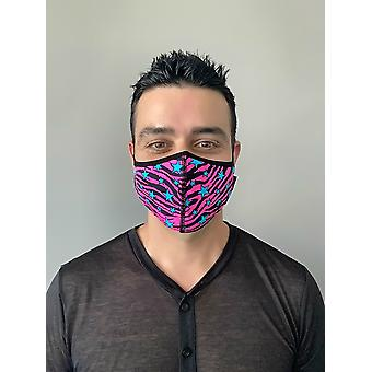 Mondkapje Andrew Christian Party Animal Glam Mask