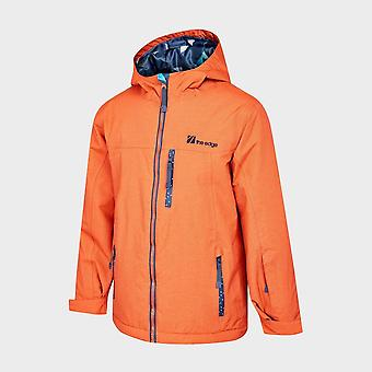 New The Edge Men's Iglu Snow Jacket Natural