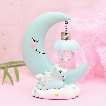Kids's Luminous Toy - Decoração Led Cartoon Night Light