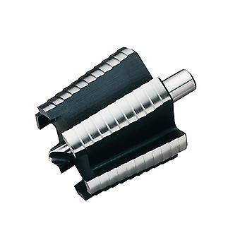 Halls TMC3040 High Speed Steel Step Drill 30 To 40mm HLLTMC3040