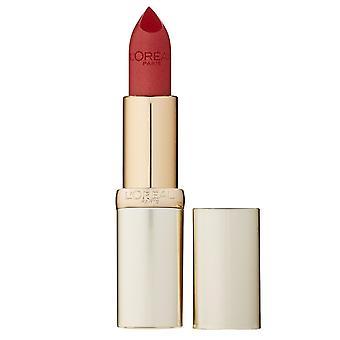 L'OREAL Color Riche - Lipstick n. 268 rose grenat