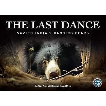The Last DanceSaving India's Dancing Bears