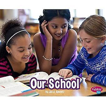 Koulumme (paikat yhteisössämme)
