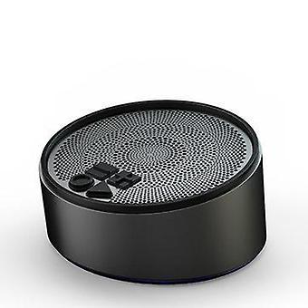 Mini Metal Wireless bluetooth Speaker Stereo TF Card Aux-in Waterproof Speaker