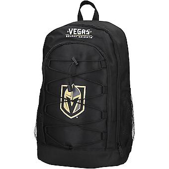FOCO Backpack NHL Rucksack - BUNGEE Vegas Golden Knights