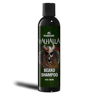 Valhalla Organic Beard Szampon