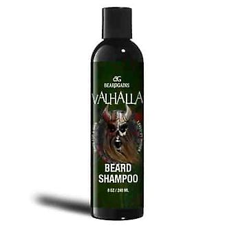 Valhalla Organic Beard Shampoo