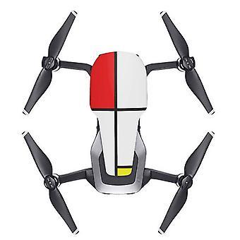 RC Deel Plastic Drone Vervanging Upper Top Body Covers voor DJI Mavic Air Drone