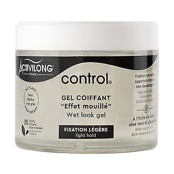 Activilong Control Wet Look Light Hold Styling Gel 300 ml - 10.1 fl. oz