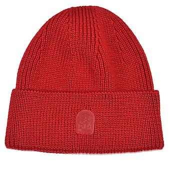 Parajumpers Plain Beanie Red