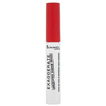 Rimmel London Exaggerate Undercover Shadow Primer