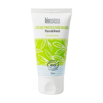 Anti-Aging Hand Cream Bio 50 ml of cream