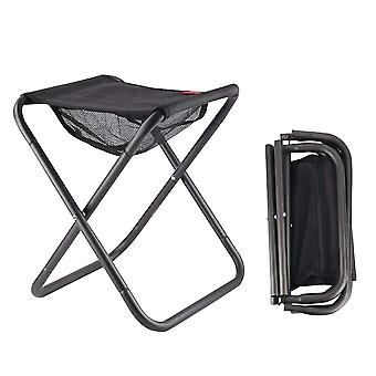 Mini Portable Folding Stool Collapsible Oxford Cloth Chair