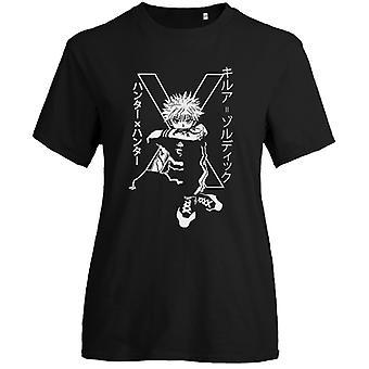 Womens Summer T-shirt