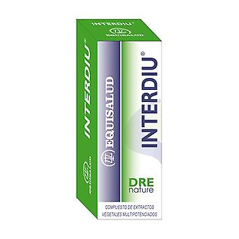 Drenature Interdiu droppar 30 ml
