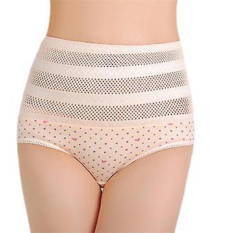 høy kvalitet høy midje truser postpartum maternal intimates mage undertøy
