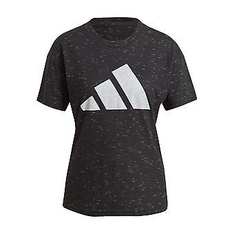 Adidas Vinnere 20 GP9632 universelle menn t-skjorte