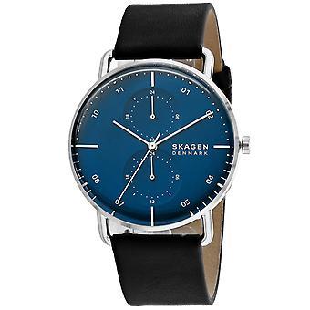 Skagen Men's Horizont Blue Dial Watch - SKW6702
