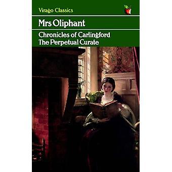 Den eviga kyrkoherde av Margaret Oliphant - 9781844082070 Bok
