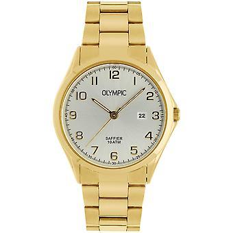 Olympic OL26HDD011 Merano Men's Watch