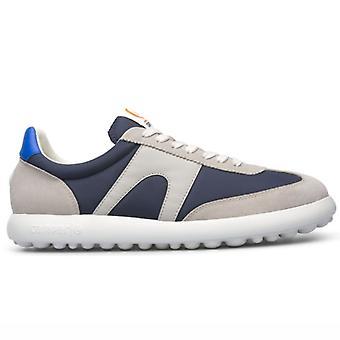 Camper Pelotas Xlite Blå och Grå sneaker för män