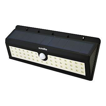 44 LED Smd Solar Motion Sensor Security Light 54081S