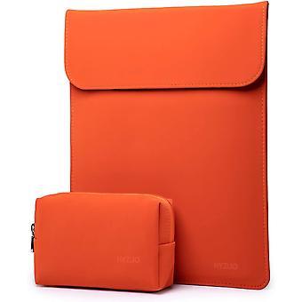 HanFei 13 Zoll Laptop Hlle Tasche Laptophlle Compatibel mit MacBook Air 13 M1 2018-2020/ MacBook Pro