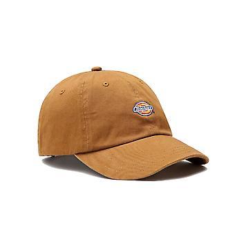 Unisex dickies hoed 6 paneel logo cap dk0a4tkvbd0