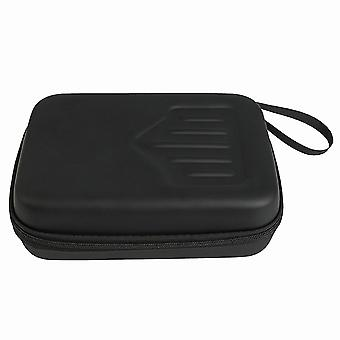 Kalimba Thumb Piano Bag Eva Bag For Music Lovers Black