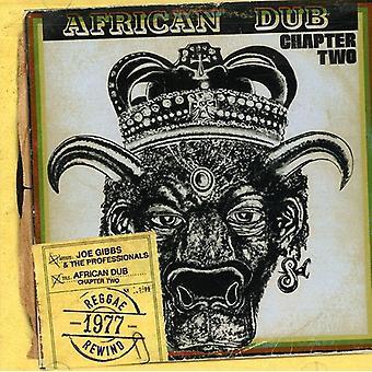 Joe Gibbs - African Dub Chapter 2 [CD] USA import