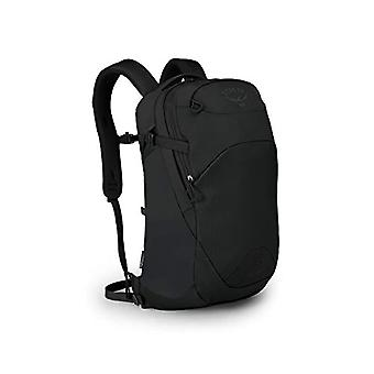Osprey Apogee 30, Backpack for Daily Use and Short Men's Travels - Black, 50 Cm