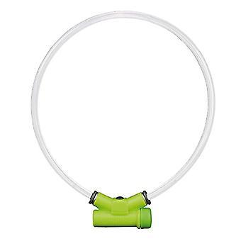 Red Dingo Lumitube Illuminated Safety Collar