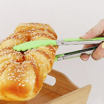 Pince à pain multifonction Pince à pain Pince barbecue