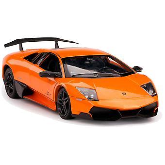Lamborghini Murcielago LP670-4 Diecast Model Car