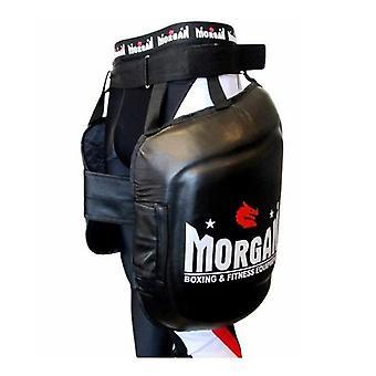 Morgan V2 Elite Lår vakter par