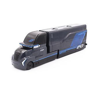New Cars 3 Storm Trailer Car Toy Model ES12866